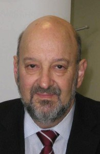 Associate Professor Les Sheffield