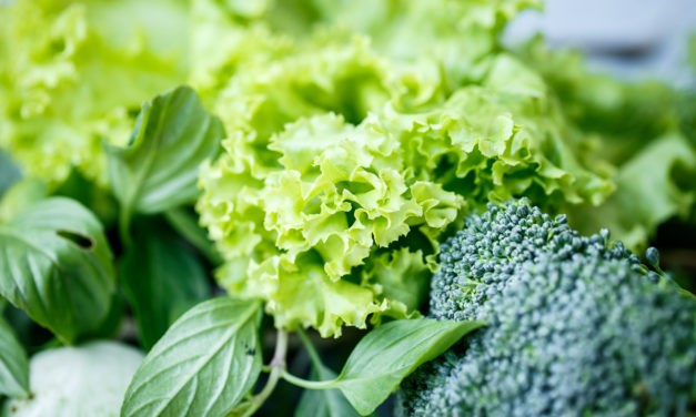 Folate nutrition: Your questions answered