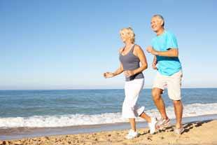 Aging and exercise – ACSM guidelines