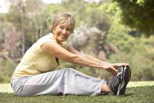 The slow aging exercise plan