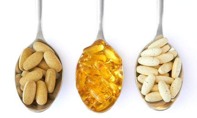 Antioxidant supplements and their role in healthy aging