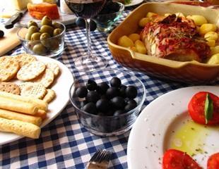 Mediterranean Diet & Cognitive Decline