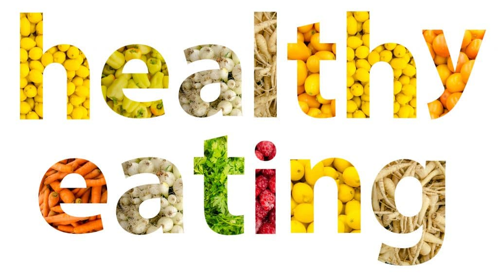 13 healthy eating tips - Slow Aging | Healthy living ...