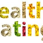 13 healthy eating tips
