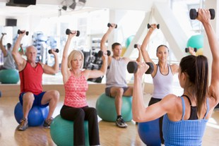 Exercise May Prevent Silent Strokes