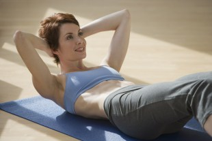 The pelvic floor and aging