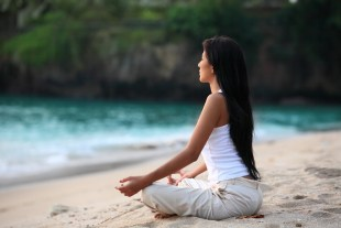 Using meditation to slow aging