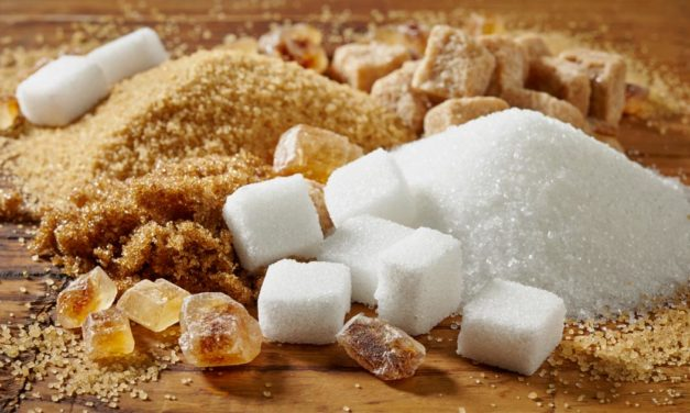 Is All Sugar Created Equal?