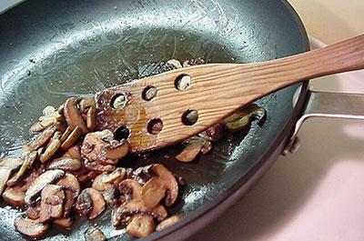 Dangers of Nonstick Cooking