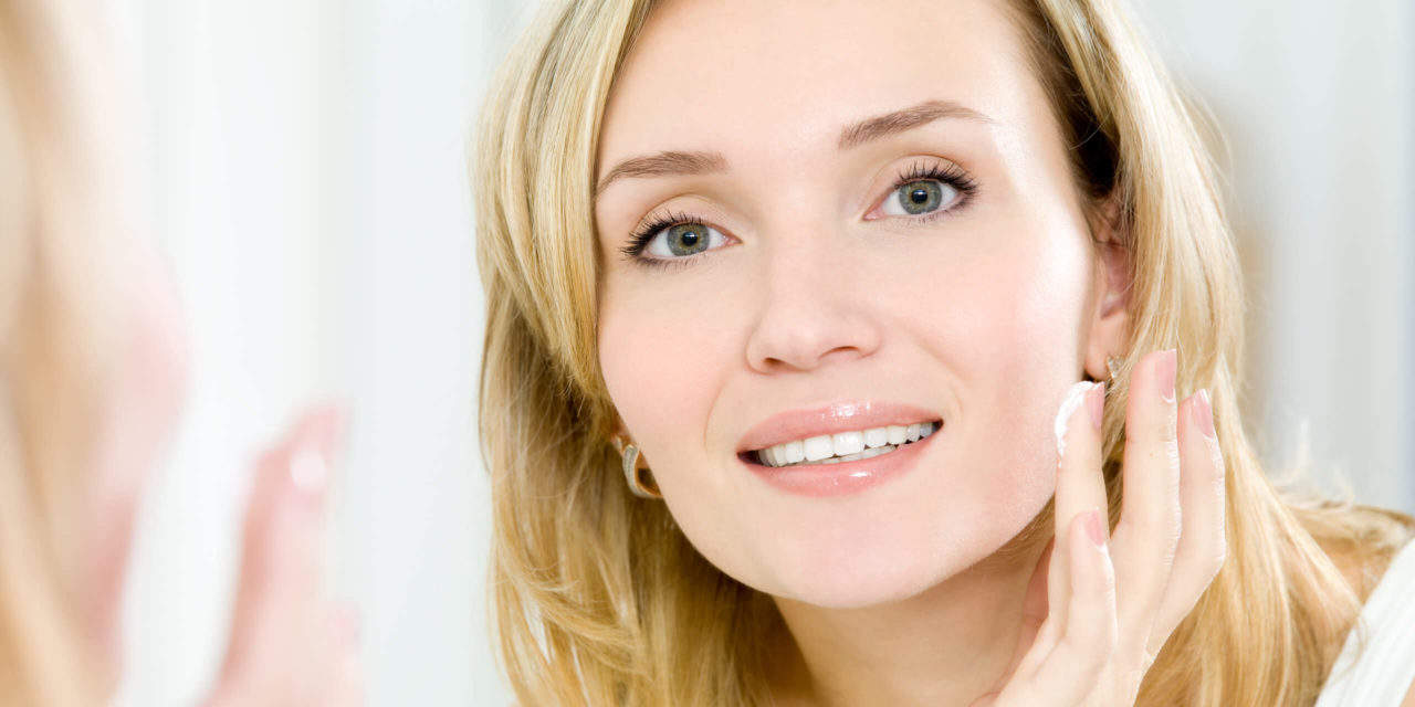 Retinoids for skin aging