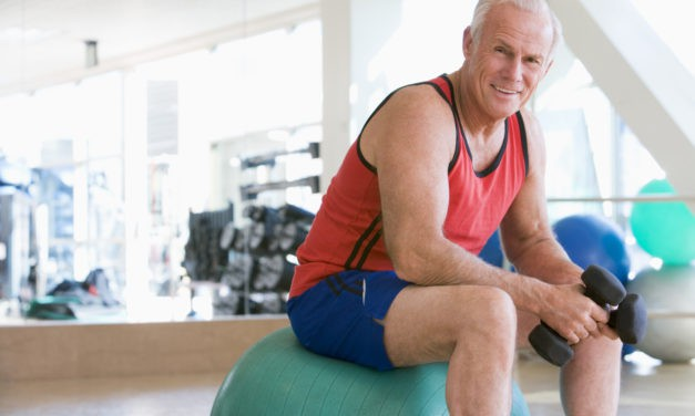 How to prevent prostate cancer with exercise