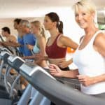 Exercise more important as we age
