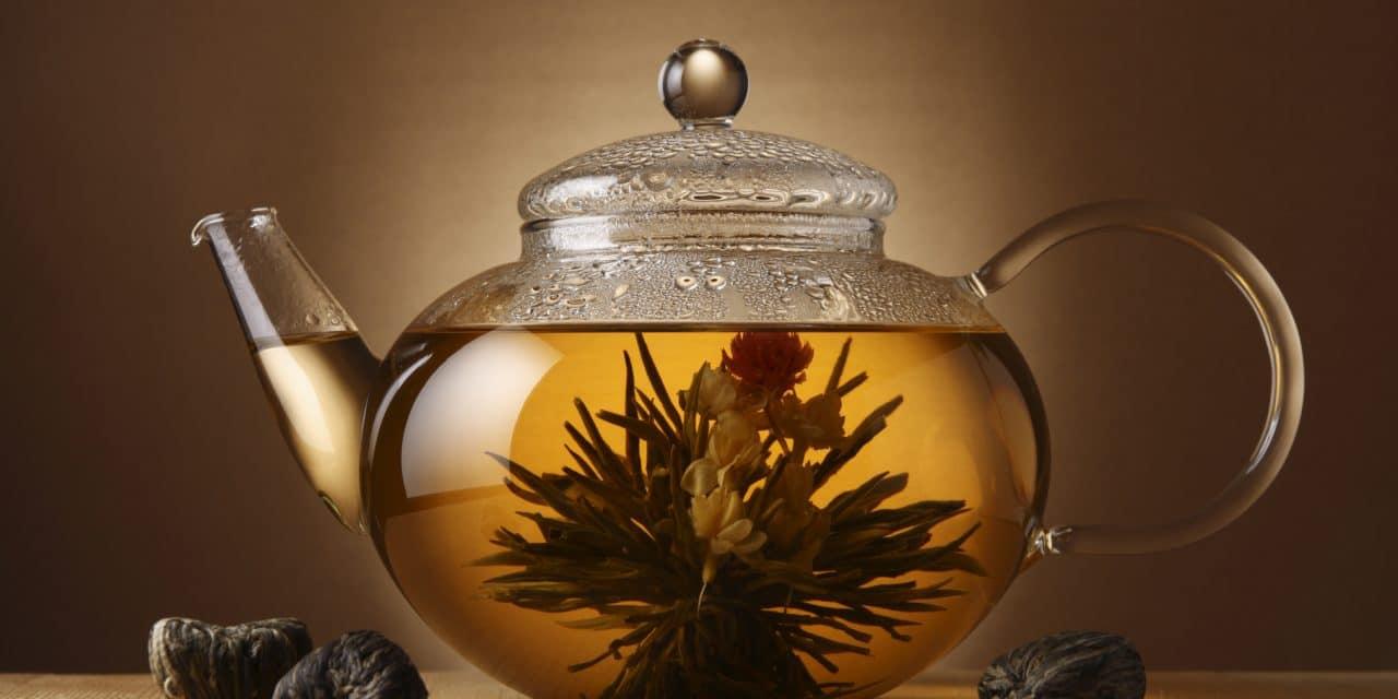 Health effects of tea & coffee