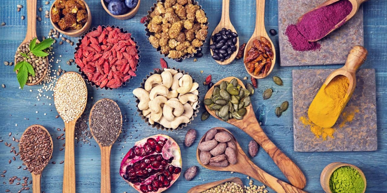 Phytochemicals and aging