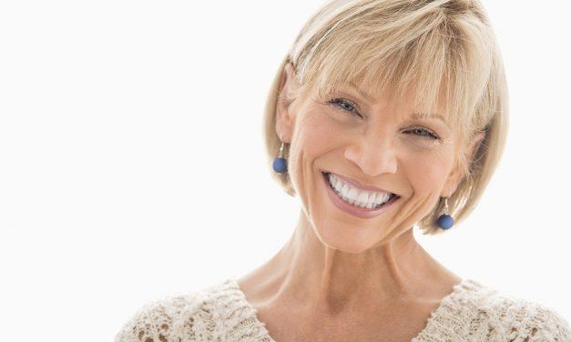 Post-menopausal weight loss