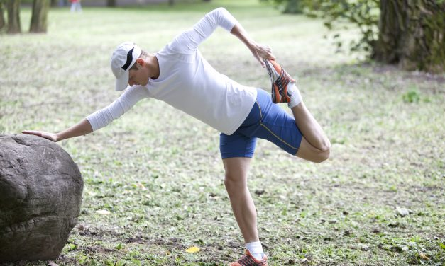 Strengthen pelvic floor muscles