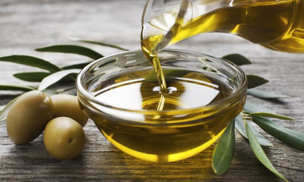 The good fats: using oils